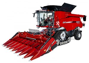 AXIAL-FLOW 7230-8230-9230